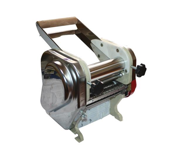 电动家用面条机(不锈钢)DMT-10(15)